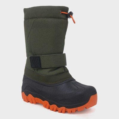 Boys' Jalen Winter Boots - Cat & Jack™