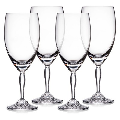 Marquis By Waterford Ventura 13oz 4pk Wine Glasses
