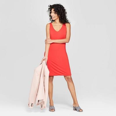 Women's Sleeveless Sheath Dress - A New Day™