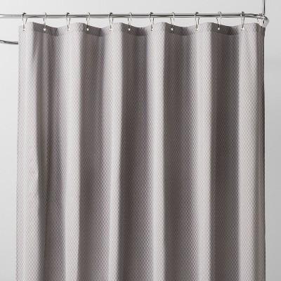 Basket Weave Shower Liner - Made By Design™