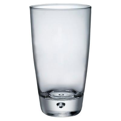 Bormioli Rocco Luna 15oz Cooler Glass - Set of 4