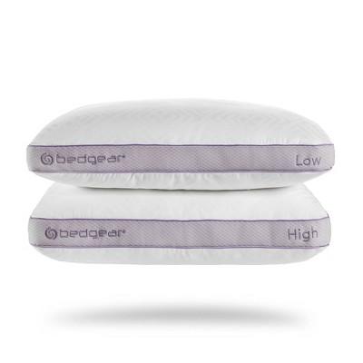 bedgear bed pillows target