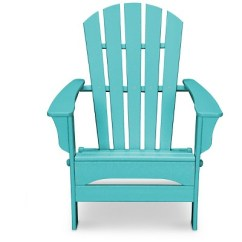 Outdoor Chairs Target Rocking Chair Kits Polywood St Croix Patio Adirondack Exclusively At