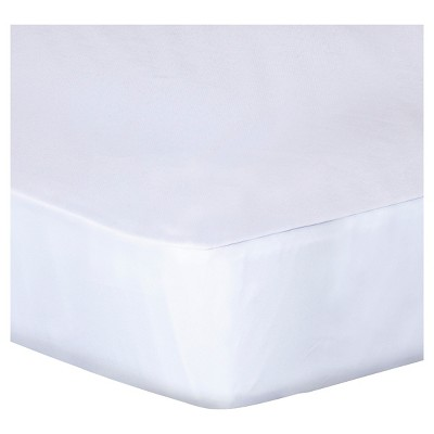 PROTECT-A-BED® Luxury Fitted Sheet Style Mattress Protector