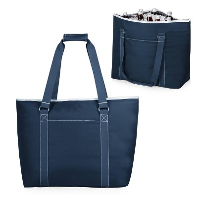 Picnic Time Tahoe Cooler Tote - Navy