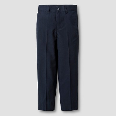 Boys' Suit Pants - Cat & Jack™ Navy