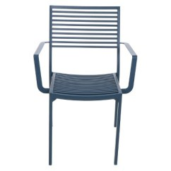 Aluminum Dining Chairs Target Modloft Slat Patio Chair Project 62
