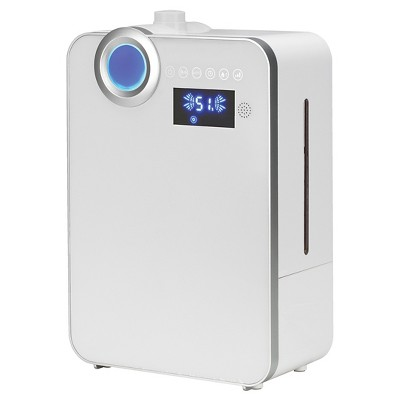 PureGuardian 90-Hour Elite Ultrasonic Warm and Cool Mist with Digital Smart Mist Sensor Humidifier H7550