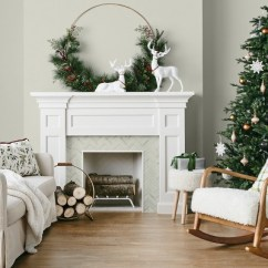 Classic Living Room Decor House Beautiful Designs Modern Holiday Collection Target