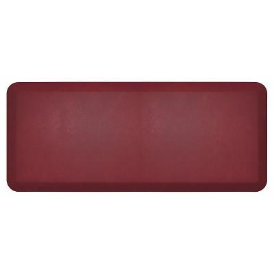 Leather Grain Comfort Floor Mat - Newlife By Gelpro®