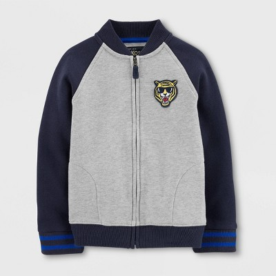 OshKosh B'Gosh Toddler Boys' Coats and Jackets - Navy