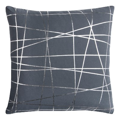 Rachel Kate by Rizzy Home Abstract Lines
