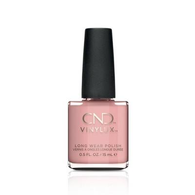 CND Vinylux Long Wear Nail Polish - 0.5 fl oz