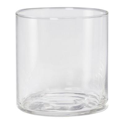 Short Clarte Glass Tumbler Set 12.5oz - Set of 4 - Project 62™