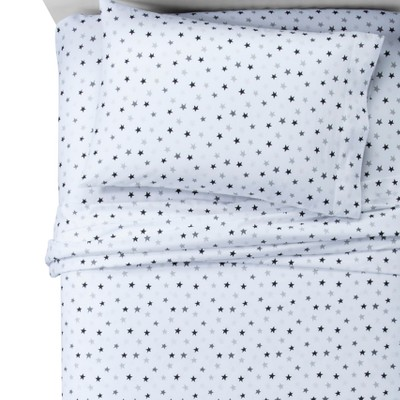 Stars Cotton Sheet Set - Pillowfort™