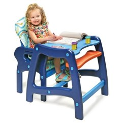 Baby Table And Chairs Replace Fabric Sling Patio Badger Basket High Chair With Play Conversion Target 1 More