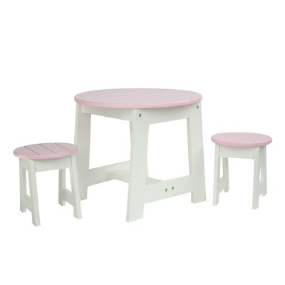 18 doll table and chairs best bilana review olivia s little world princess furniture 2 set target