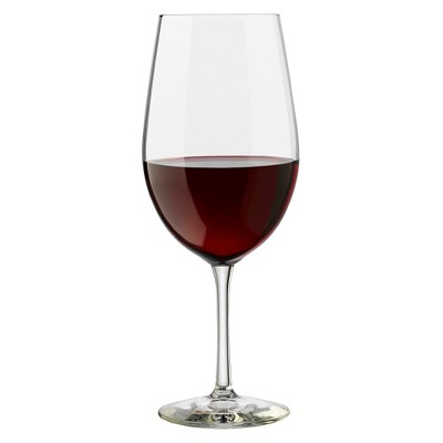 Libbey® Cabernet Wine Glasses 22oz - Set of 4