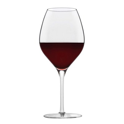 Libbey Signature Westbury Red Wine Glasses 25.8oz - Set of 4