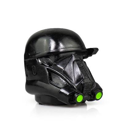 Surreal Entertainment Star Wars Collectibles | Death Trooper Helmet Exclusive Replica Coin Bank