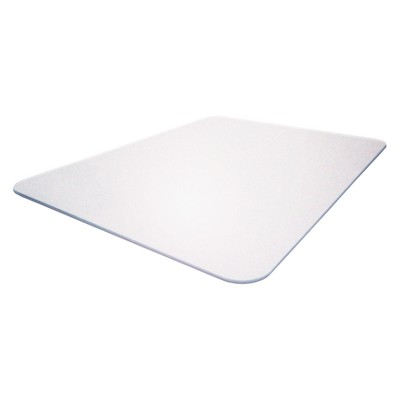 carpet chair mat target covers and linens mega heavy duty for hard floors or carpets 46 x60 cleartex