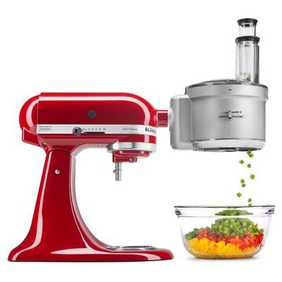 KitchenAid Food Processor Attachment Ksm2Fpa  Target