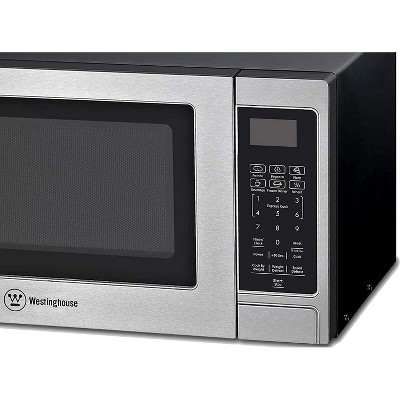 westinghouse microwave ovens target