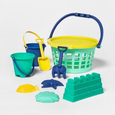 carry bucket set 10pc