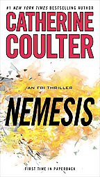 Nemesis An FBI Thriller Paperback By Catherine Coulter Target