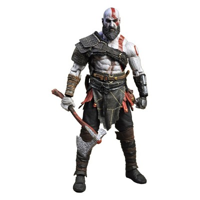 "God of War: Kratos 7"" Action Figure"