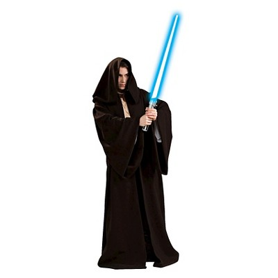 Star Wars Jedi Robe Deluxe Adult Costume - One Size