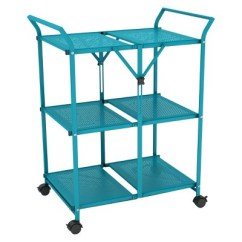 Folding Kitchen Cart Electric Urb Space