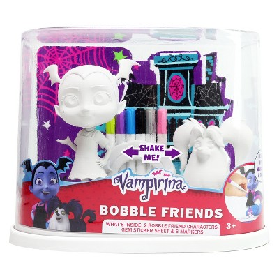 Disney Vampirina Bobble Friend