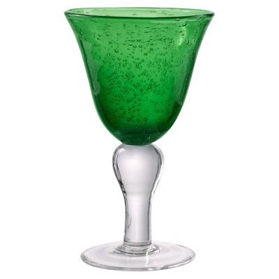 Artland Iris 8oz 4pk Glass Goblets