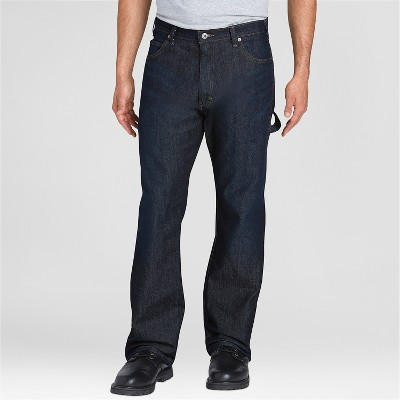 Dickies Men's Relaxed Straight Fit Jeans