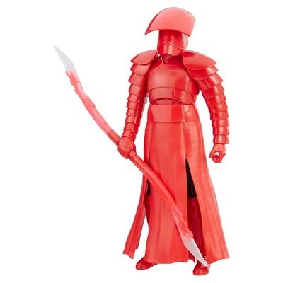 Star Wars: The Last Jedi Electronic Duel Elite Praetorian Guard Action Figure