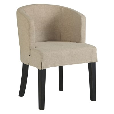 Set of 2 Grindleburg Dining Upholstered Chair - Signature Design by Ashley