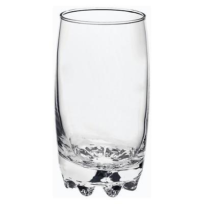 Bormioli Rocco Galassia 14oz Cooler Glass - Set of 4