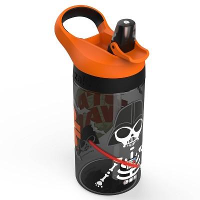 16oz Star Wars Darth Vader Skeleton Halloween Water Bottle - Zak Designs