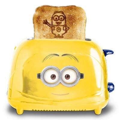 Minions Dave Elite Toaster