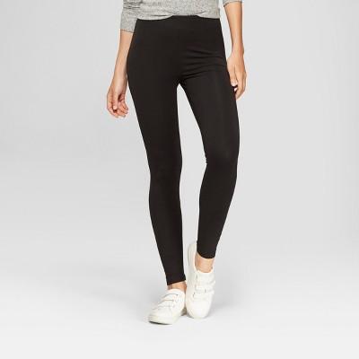 Women's Knit Leggings - A New Day™