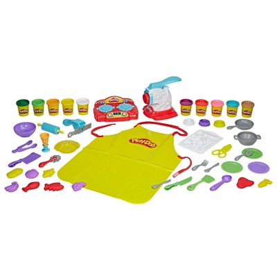 Play-Doh Kitchen Creations Little Chefs Boxed Set