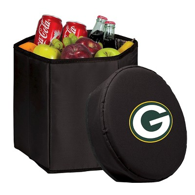 Picnic Time NFL Team Bongo Cooler - Black