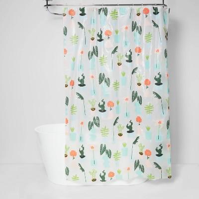 sage green shower curtain target
