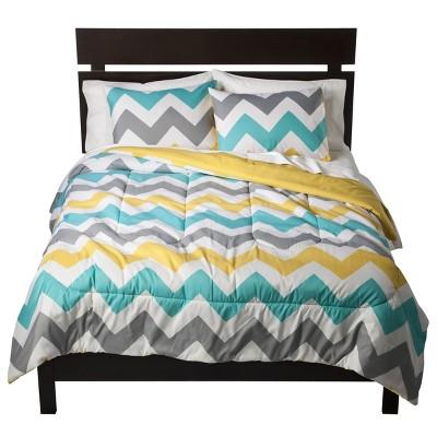 Chevron Comforter - Room Essentials™