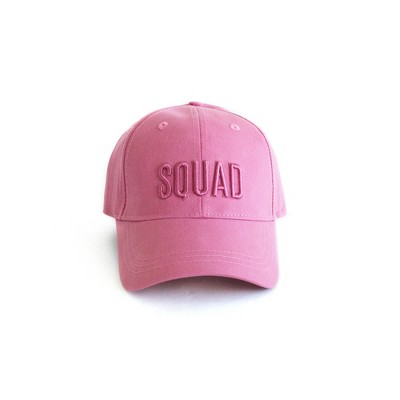Tone It Up - Pink Hat
