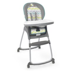 Booster Seat Or High Chair Which Is Better Ivory Spandex Covers Rent Ingenuity Trio 3 In 1 Ridgedale Target