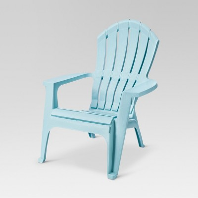 plastic outdoor chairs target spandex chair cover realcomfort resin adirondack adams