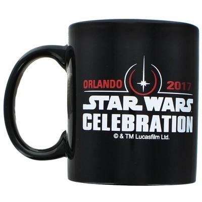 Star Wars Celebration 2017 Coffee Mug