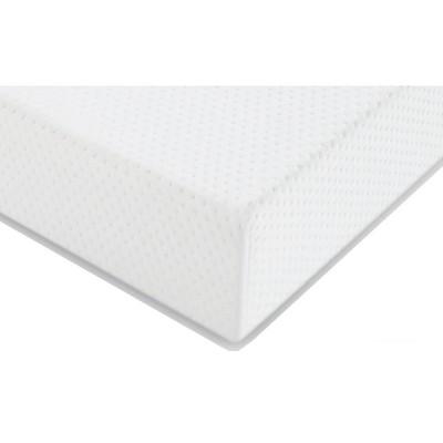 "Graco Premium Foam 5"" Crib and Toddler Bed Mattress"